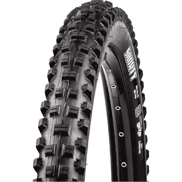 Maxxis Shorty 27.5 x 2.50 WT Folding 3C MaxxTerra (EXO/TR) Tyre - Black