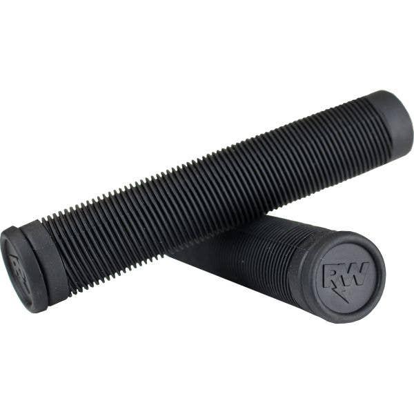 Nitro Circus RW Signature Scooter Grips - Black