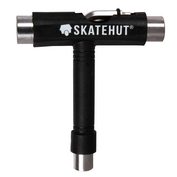 SkateHut Skateboard Tool - Black