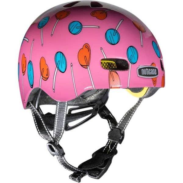 Nutcase Baby Nutty MIPS Helmet - Sucker Punch - One Size