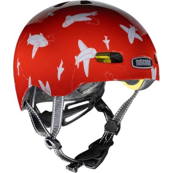 Nutcase Baby Nutty MIPS Helmet - Take Off - One Size
