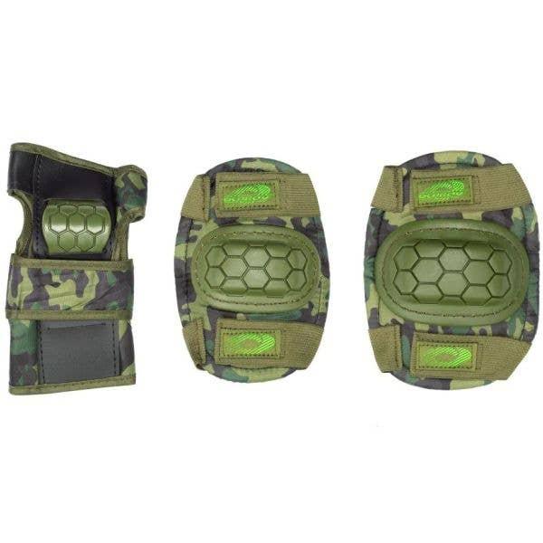 Osprey 3 pack Pad Set - Camo