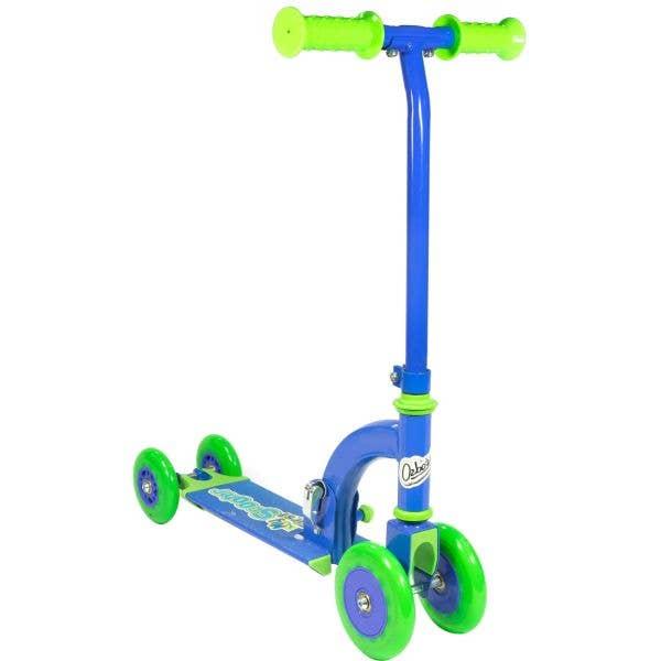 Ozbozz My First Scooter - Blue