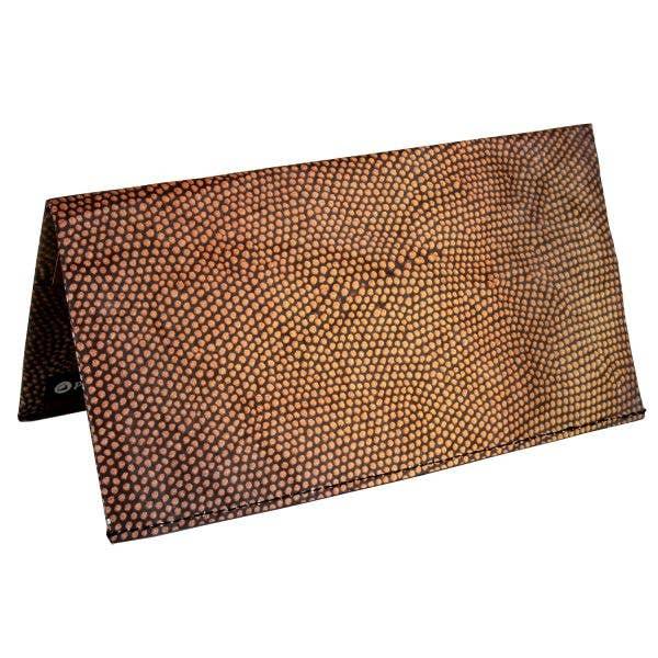 Paper Wallet - Clutch Wallet - Corneal Array