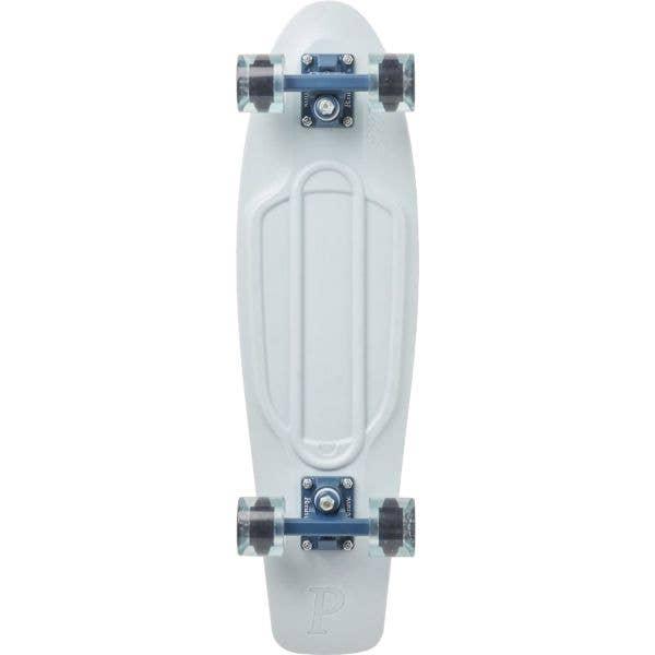 Penny Nickel Ice Complete Cruiser - 27''