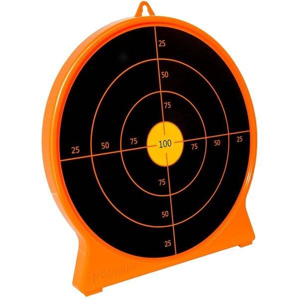 Petron Stealth Toy Target - Orange
