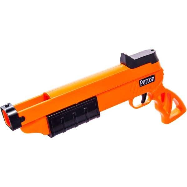 Petron Sureshot Toy Pistol - Orange