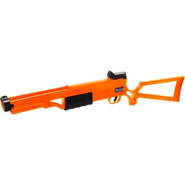 Petron Sureshot Toy Rifle - Orange