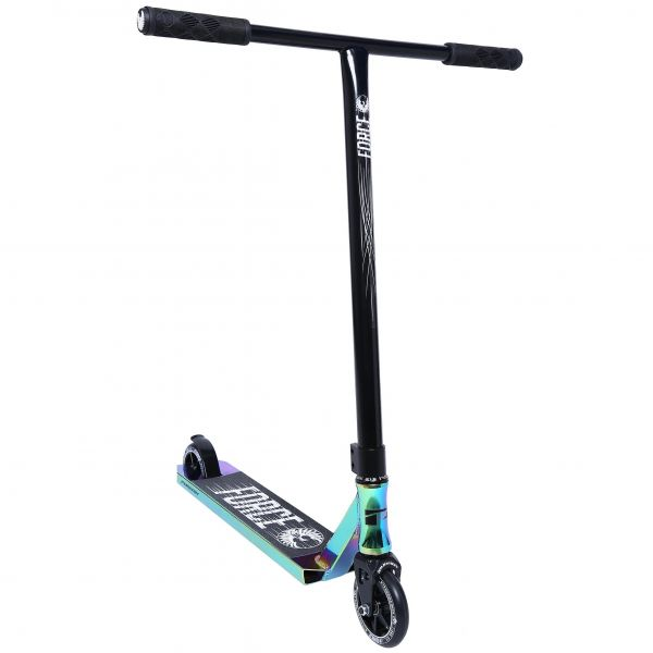 Phoenix Pro Force Stunt Scooter - Neochrome/Black