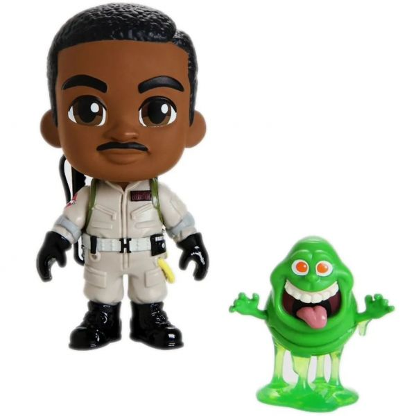 Funko 5 Star - Ghostbusters - Winston Zeddemore Medium Figure