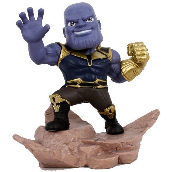 Marvel - Figurine Avengers: Infinity War Thanos