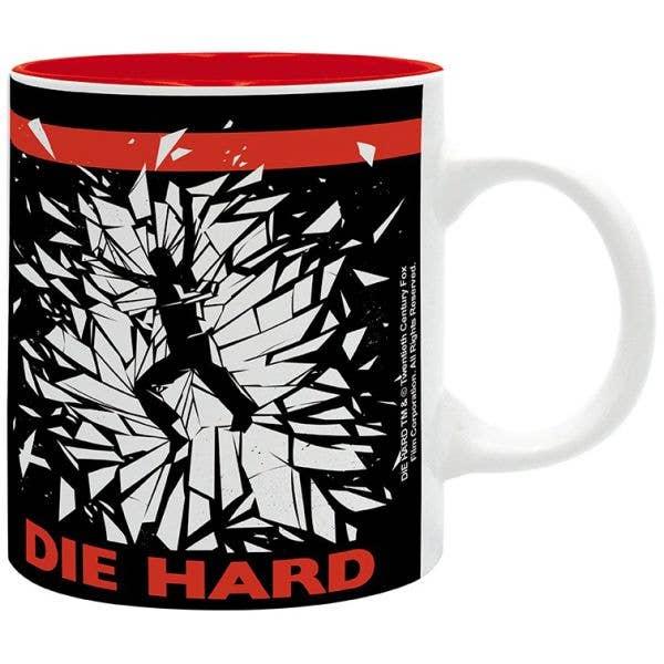 ABYstyle Die Hard Mug