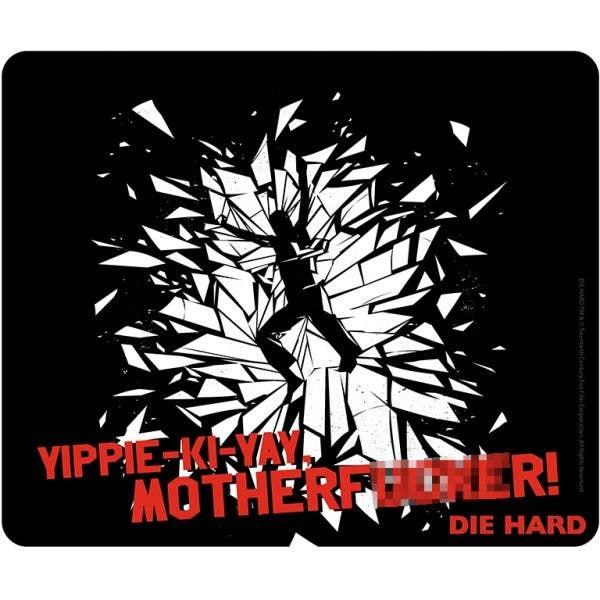 ABYstyle Die Hard Mousepad - Yippie-Ki-Yay