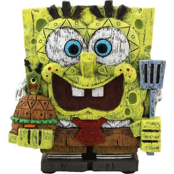 Eekeez Figurine - Spongebob