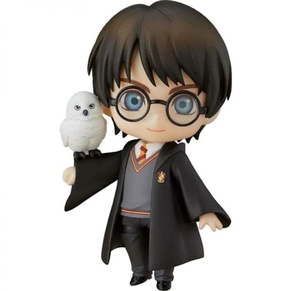Harry Potter Nendoroid SI Exclusives