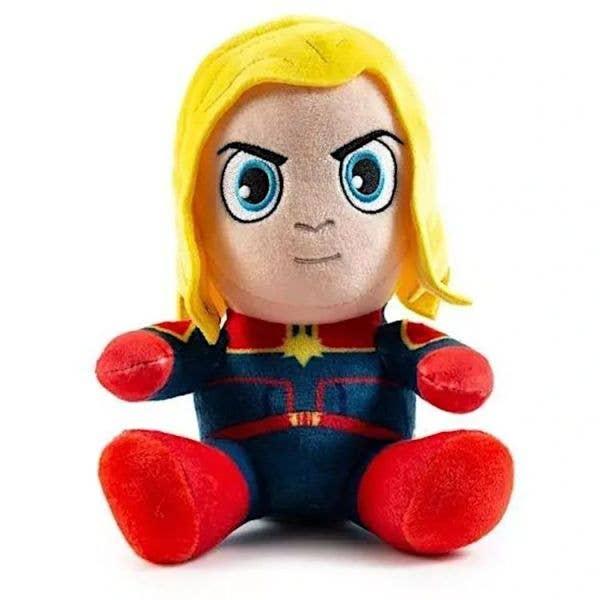 Captain Marvel Phunny