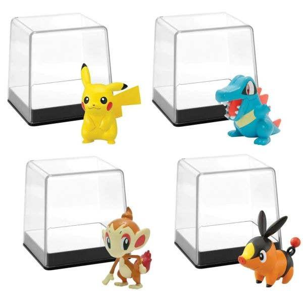 "Pokemon Trainer's Choice 2"" Figure - Assorted"