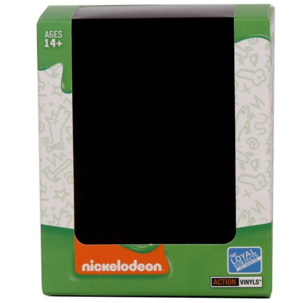 TLS: Nickelodeon Action Vinyls - Catdog