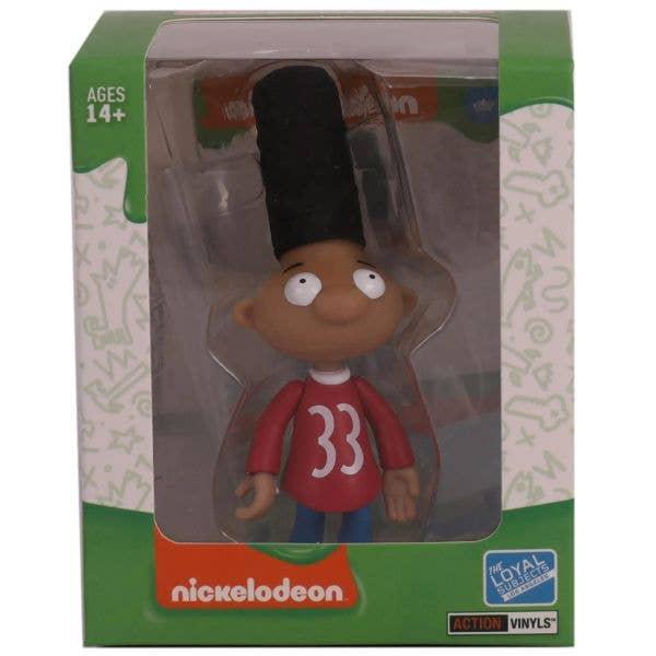 TLS: Nickelodeon Action Vinyls - Gerald
