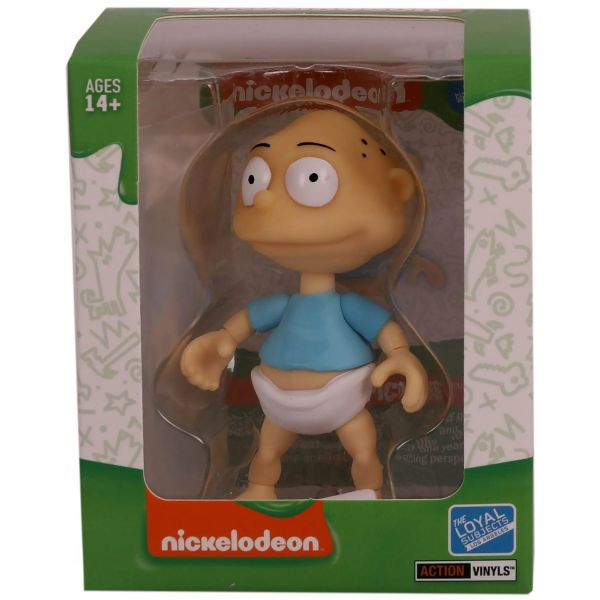 TLS: Nickelodeon Action Vinyls - Tommy