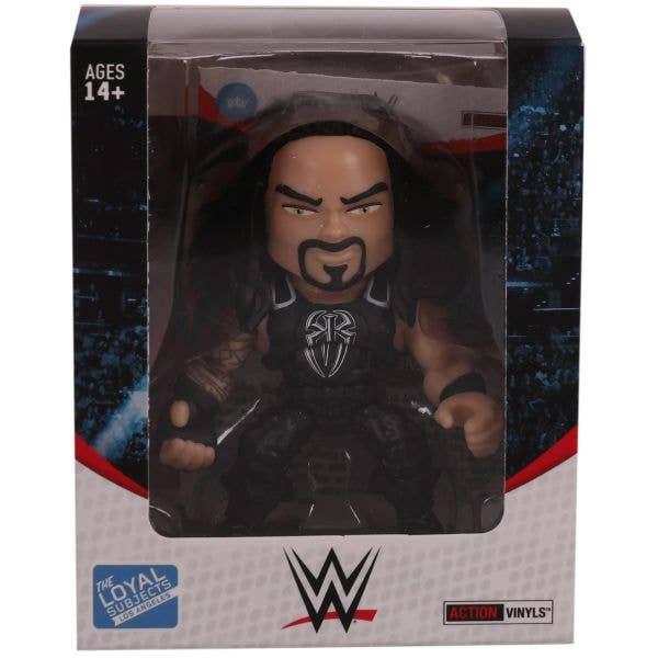 TLS: WWE Action Vinyls - R Reigns