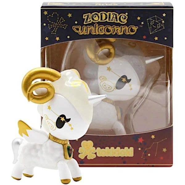 Tokidoki Unicorno Zodiac Figure - Aries