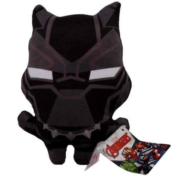 Marvel Avengers - Black Panther 7'' Plush