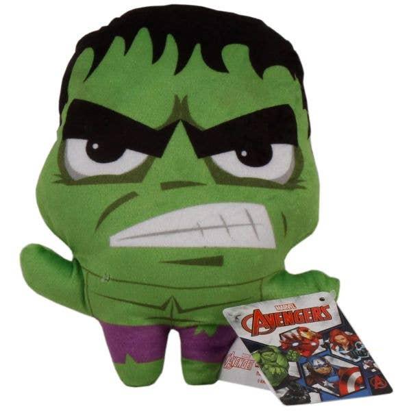 Marvel Avengers - Hulk 7'' Plush