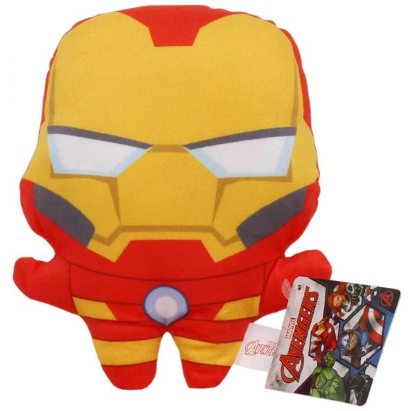 Marvel Avengers - Iron Man 7'' Plush
