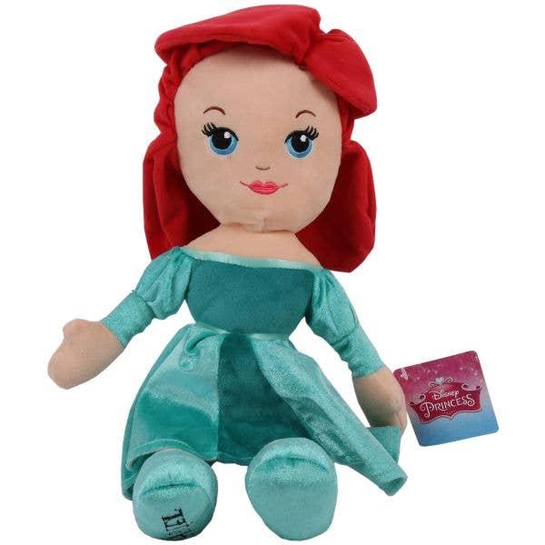 Disney Princess - Ariel 12'' Plush
