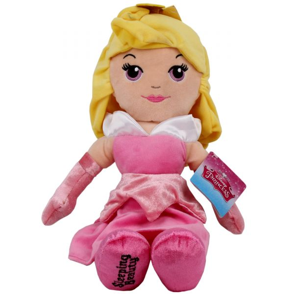 Disney Princess - Aurora 12'' Plush
