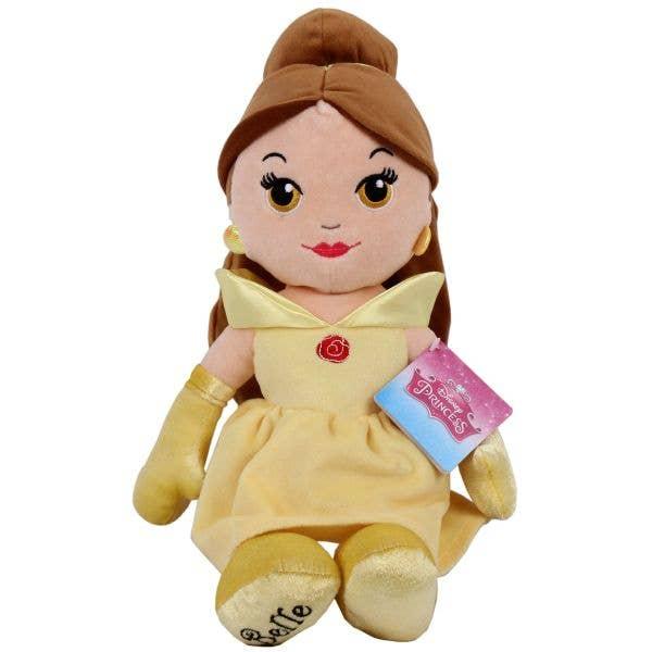 Disney Princess - Belle 12'' Plush