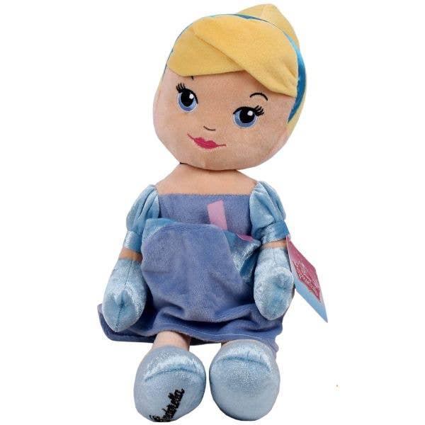 Disney Princess - Cinderella 12'' Plush
