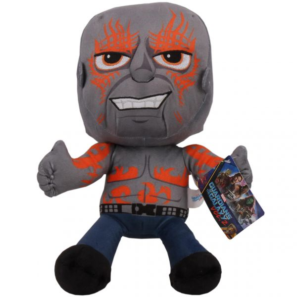 Marvel - Guardians Of The Galaxy - Drax
