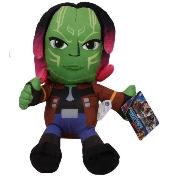 Marvel - Guardians Of The Galaxy - Gamora