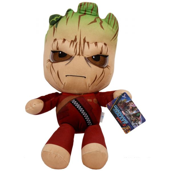 Marvel - Guardians Of The Galaxy - Ravager Groot