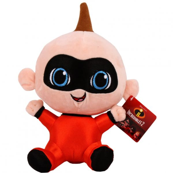 Incredibles 2 - Jack- Jack Plush