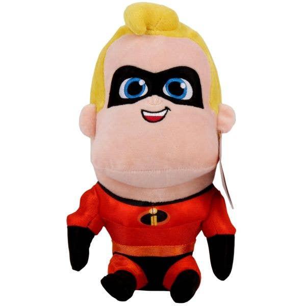 Incredibles 2 - Mr Incredible Plush