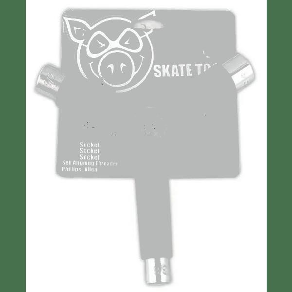 Pig Skateboard Tool - Orange