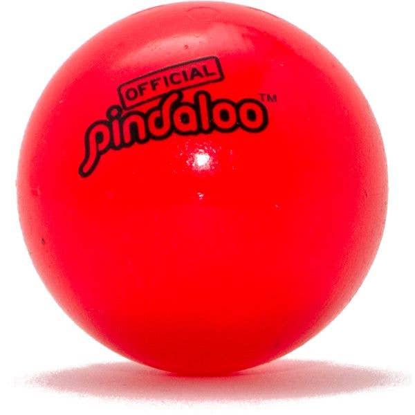 Pindaloo Ball - Red