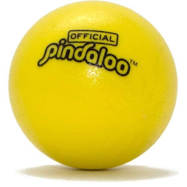 Pindaloo Ball - Yellow