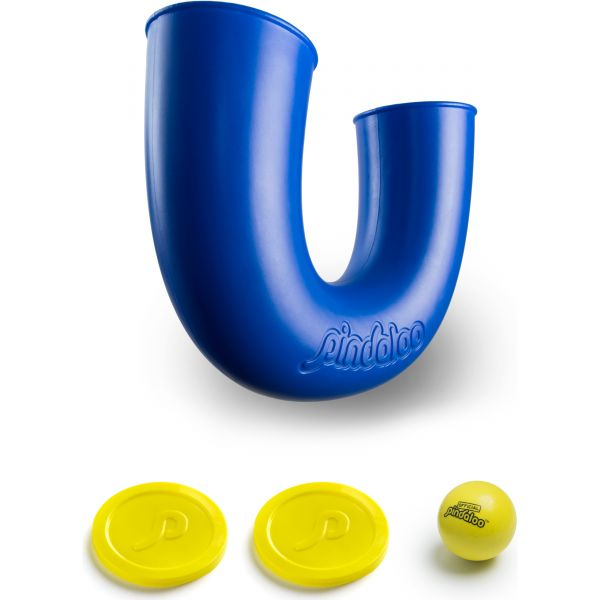 Pindaloo Set - Blue