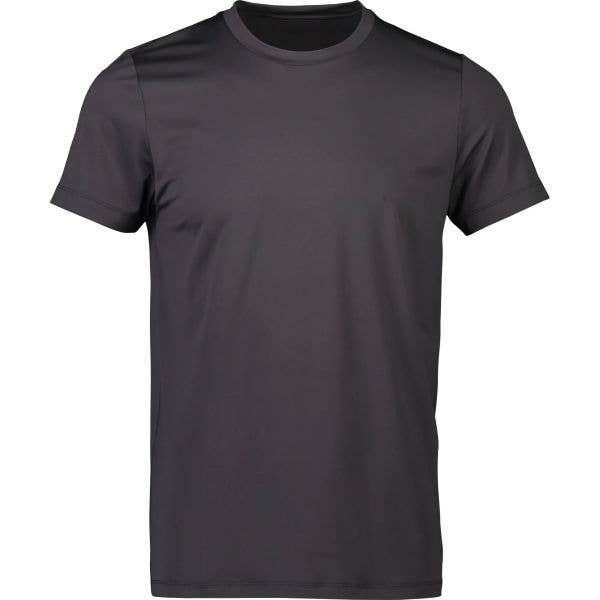 POC M's Reform Enduro Light T Shirt - Sylvanite Grey