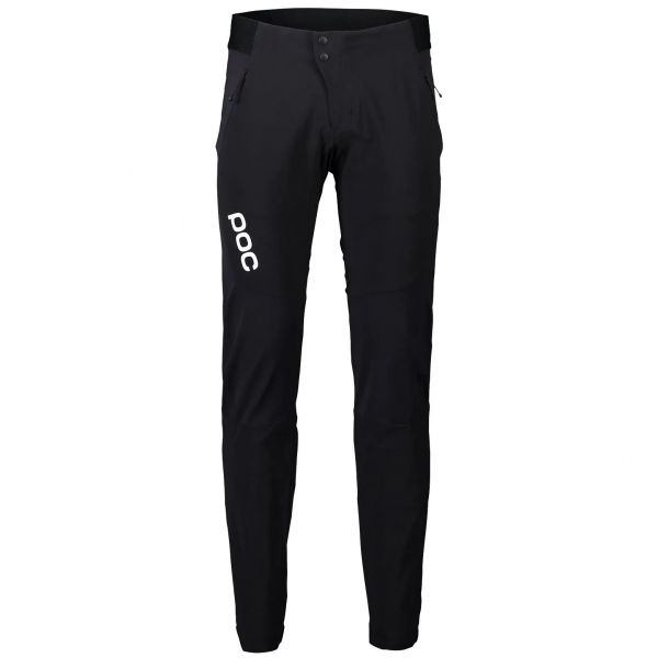 POC Rhythm Resistance Pants - Uranium Black