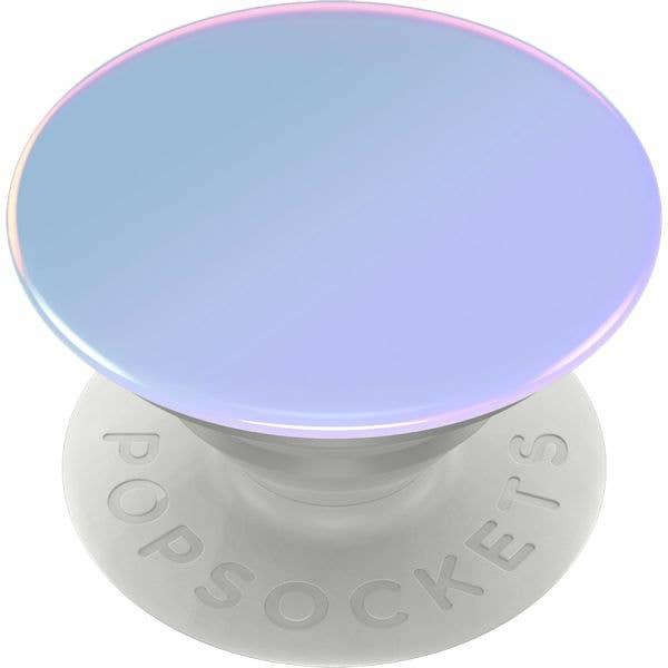 PopSockets Grip - Colour Chrome Powder Pink - 2nd Gen