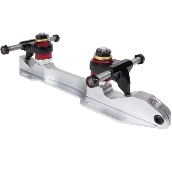 Powerdyne Reactor Neo Quad Skate Plates UK 3