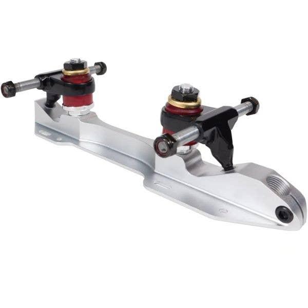 Powerdyne Reactor Neo Quad Skate Plates UK 12