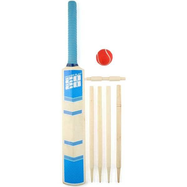 Powerplay Deluxe Cricket Set Size 3