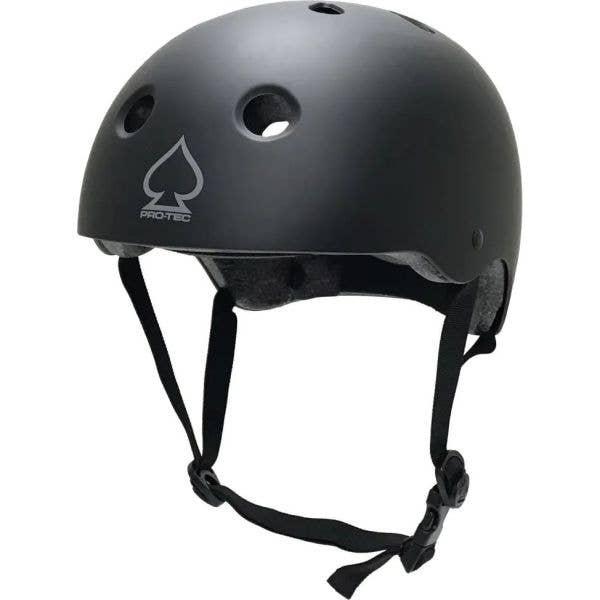 Pro-Tec Prime Helmet - Black