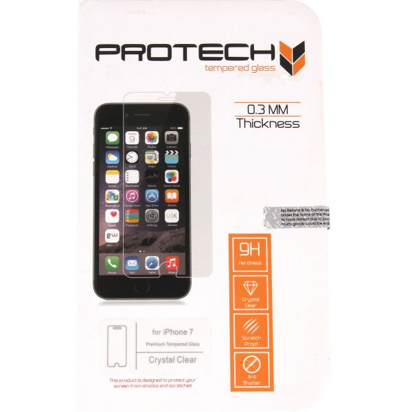 Protech IPhone 7 Screen Protector